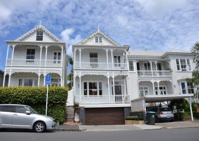 St Marys Bay -Auckland